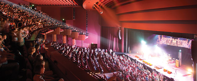 Live Musicals, Shows  Events at Crown Theatre - Crown Perth
