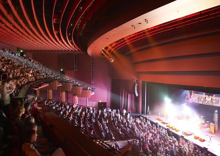 Crown Theatre General Information and FAQs - Crown Perth