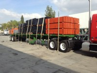"Installation,Delivery,Permits - ""USED WAREHOUSE PALLET ..."