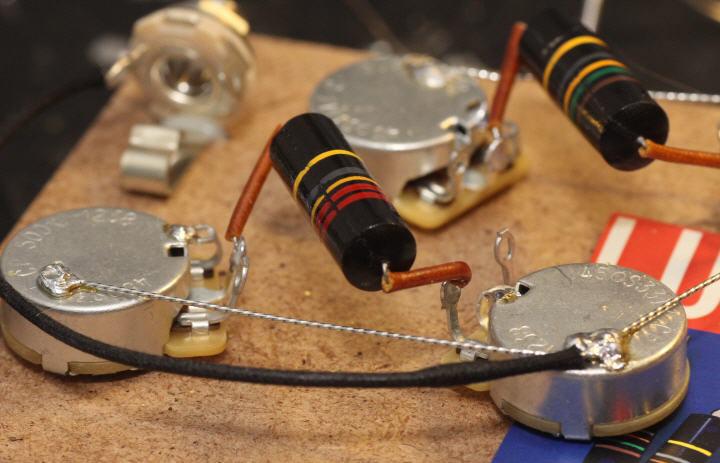 Croxguitars Guitar Parts  Upgrades contact