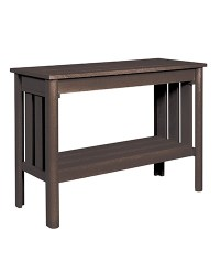 "CR Plastic Products - DST149 44"" Sofa Table"