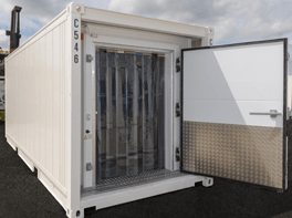 Cold Storage Solutions For The Dairy Farmers Milk Producers
