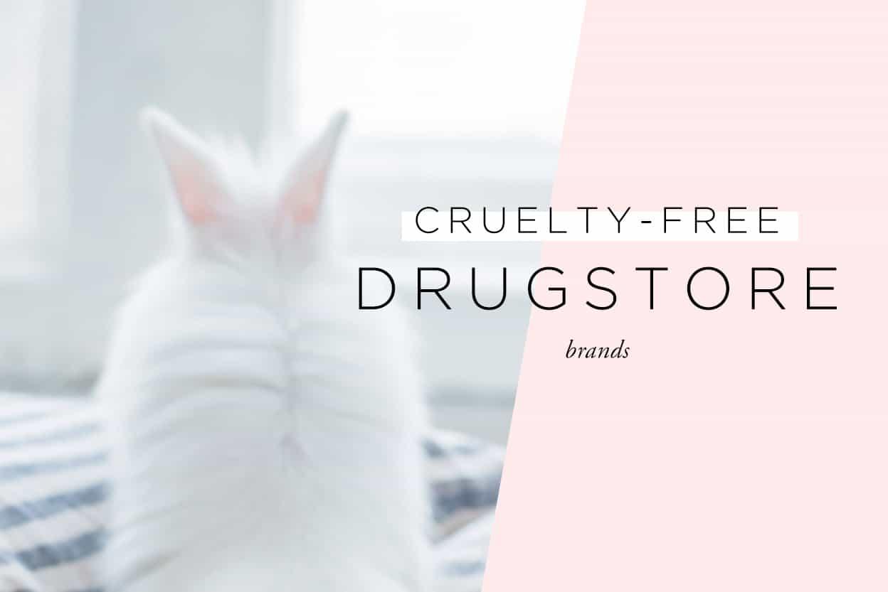 cruelty free mascara cvs