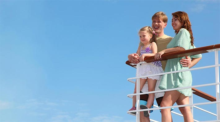 Family Cruises 2019-2020 Best Family Friendly Cruise Vacations