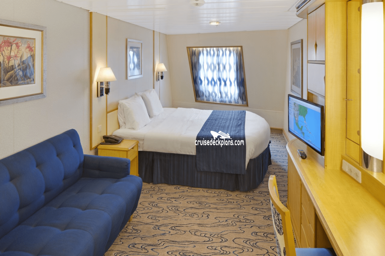 Navigator Of The Seas Deck Plans Diagrams Pictures Video