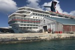 Carnival Ecstasy Exterior Pictures