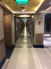 Carnival Magic Refurbishment