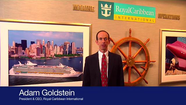 Royal Caribbean The Rich Get Richer, the Poor Get Poorer Cruise