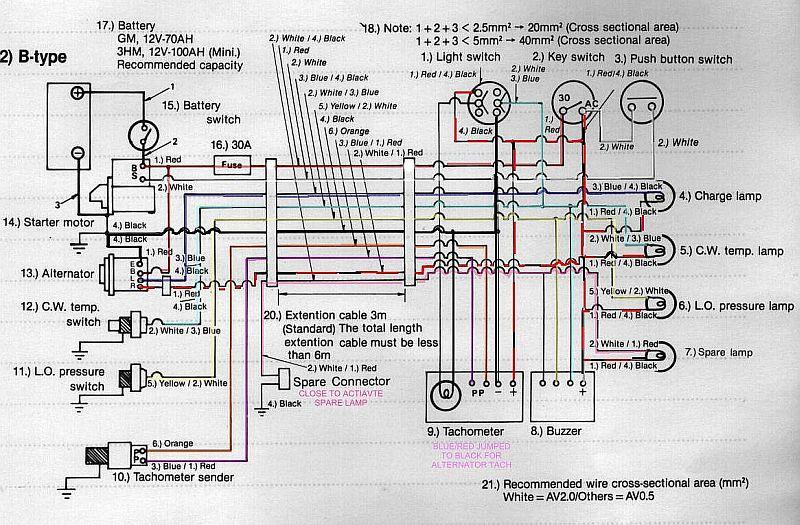 Hatz Engine Wiring Diagram - Rjvvegenerostore \u2022