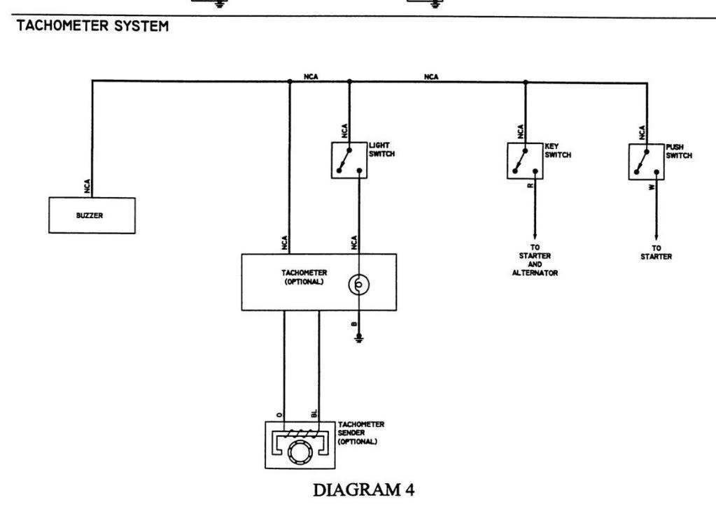 Ligths Yanmar 1500 Wiring Diagram Index listing of wiring diagrams