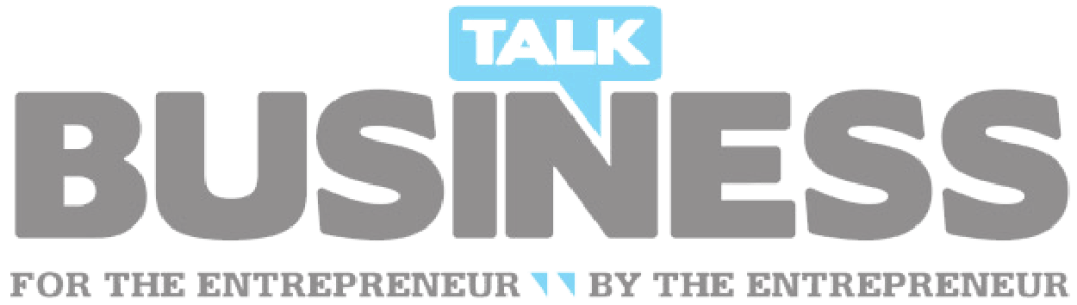 Talk Business Magazine Logo