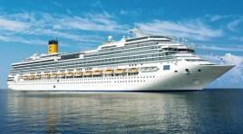 Carnival vai enviar mais navios para a China