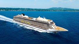 Viking Ocean Cruises coloca luxuoso Viking Star em San Juan, Porto Rico