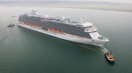 Princess Cruises revela as suas ofertas para 2016