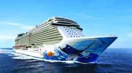 Depois da Royal Caribbean, Norwegian anuncia super-internet em todos os seus navios