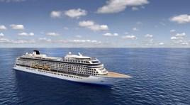 Viking Cruises prepara cruzeiro à volta do mundo