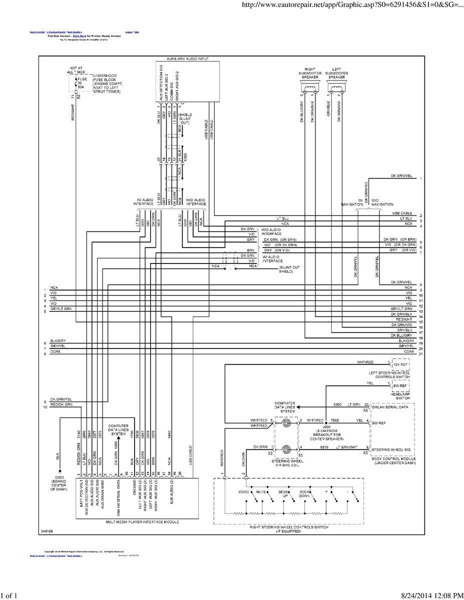 2011 tahoe dome light wiring schematic
