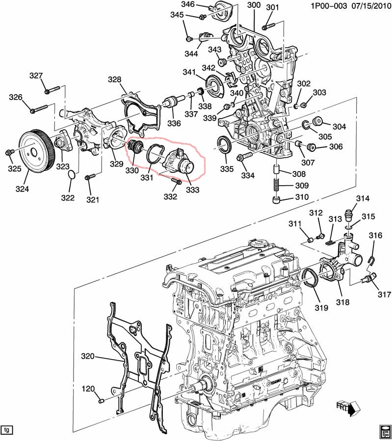 2002 Chevy Impala Engine Diagram Electrical Circuit Electrical