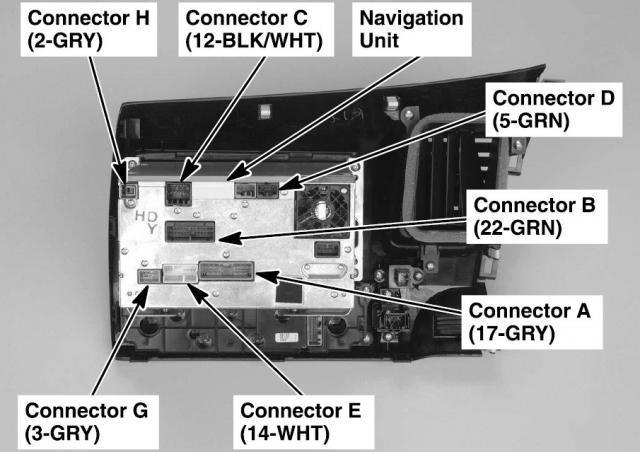 Honda Crv 2008 Wiring Diagram Wiring Schematic Diagram