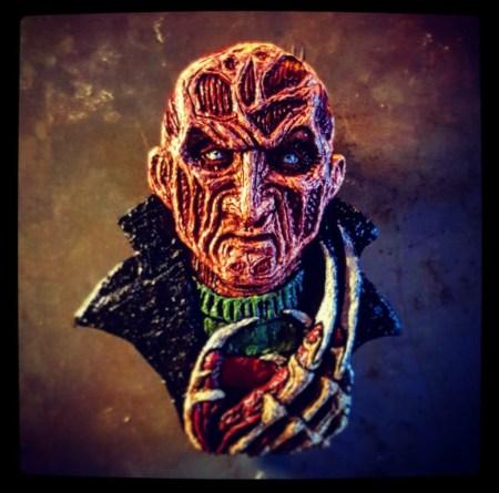 Freddy magnet 2