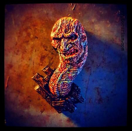 Freddy snake