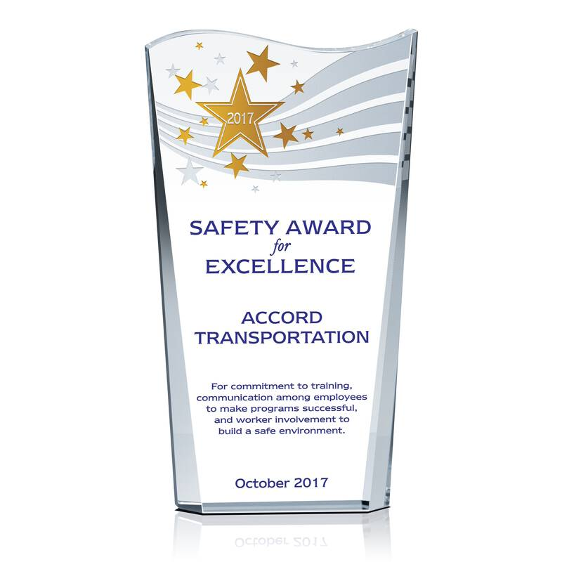 Excellence Award Wording ablettervaultradio