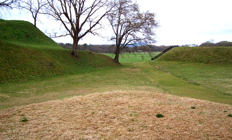 Cahokia North American Mounds - Crystalinks