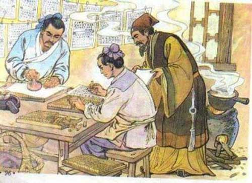 Science And Technology In Ancient China Crystalinks