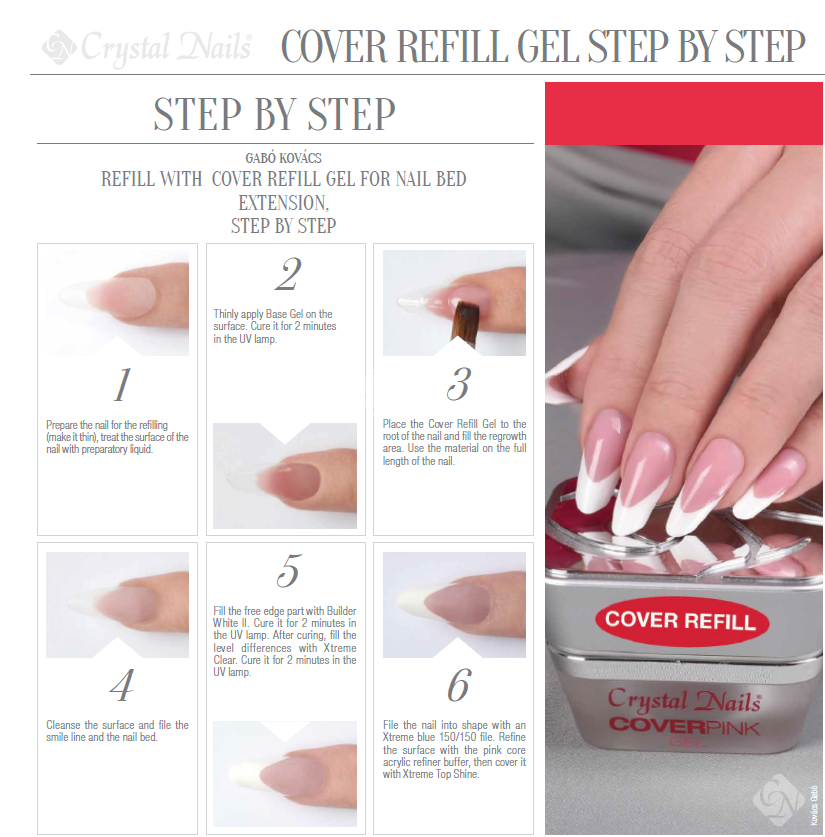 How To Shape Nails Step By Step Best Nail Designs 2018
