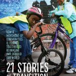 21 Stories of Transition book!