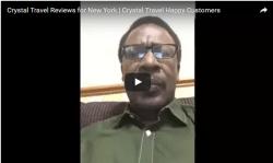Crystal Travel Reviews