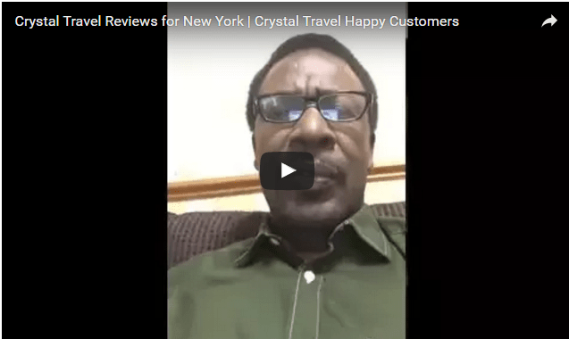 Crystal Travel Reviews