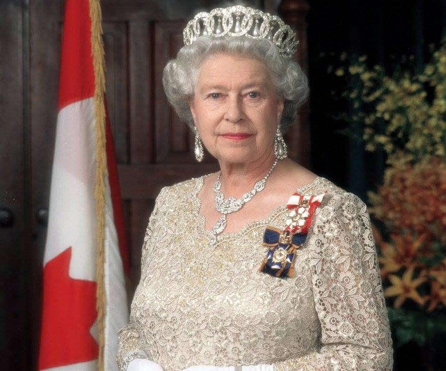 Happy 90th Birthday to Her Majesty