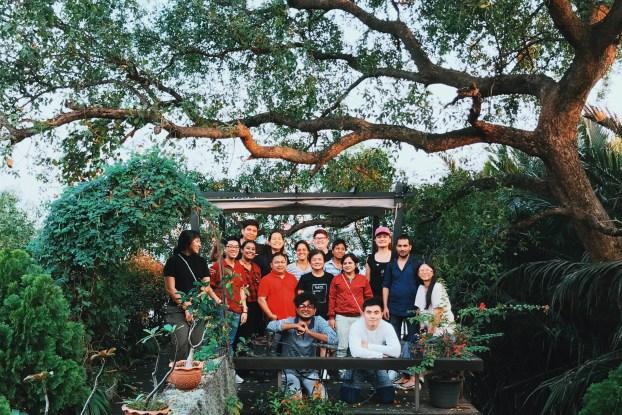 Asia Intersex Forum, Bangkok, February 2018