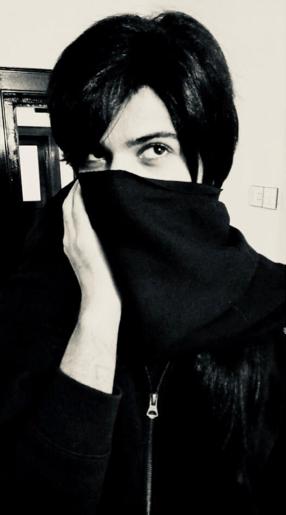 Sarim, 26 - Member of VISION Pakistan's Youth Council
