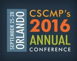 CSCMP Annual Conerence