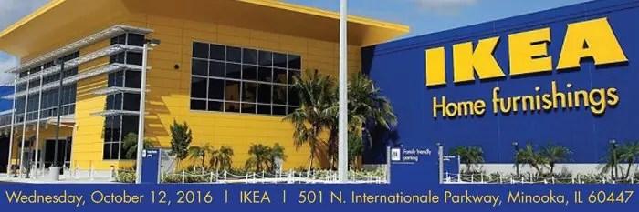 Ikea distribution center tour cscmp chicago roundtable - Ikea tours fermeture ...