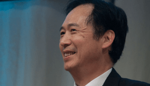 Consul General Shigeeda image