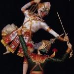 Ramayana - Garret Kam small