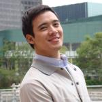Erik Santos from the Philippines