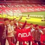 Nidji from Indonesia