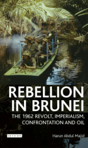 Rebellion in Brunei