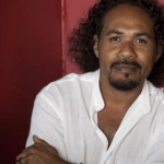 "Ego Lemos composed the title song for the movie ""Balibo,"" and is also an important environmental activist/scholar from Timor-Leste."