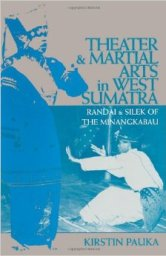 Theater and Martial Arts - West Sumatra