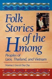 Folk Stories of Hmong