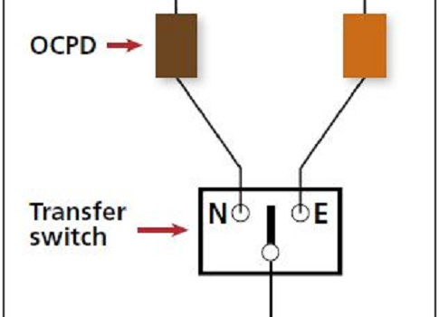 Automatic transfer switch protection - Consulting - Specifying Engineer