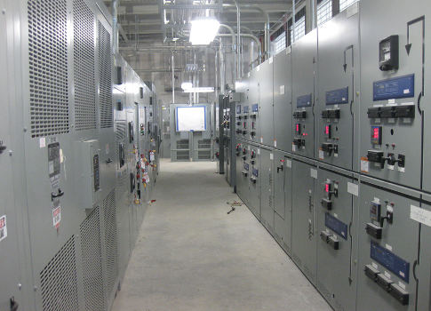 Designing medium-voltage electrical systems - Consulting