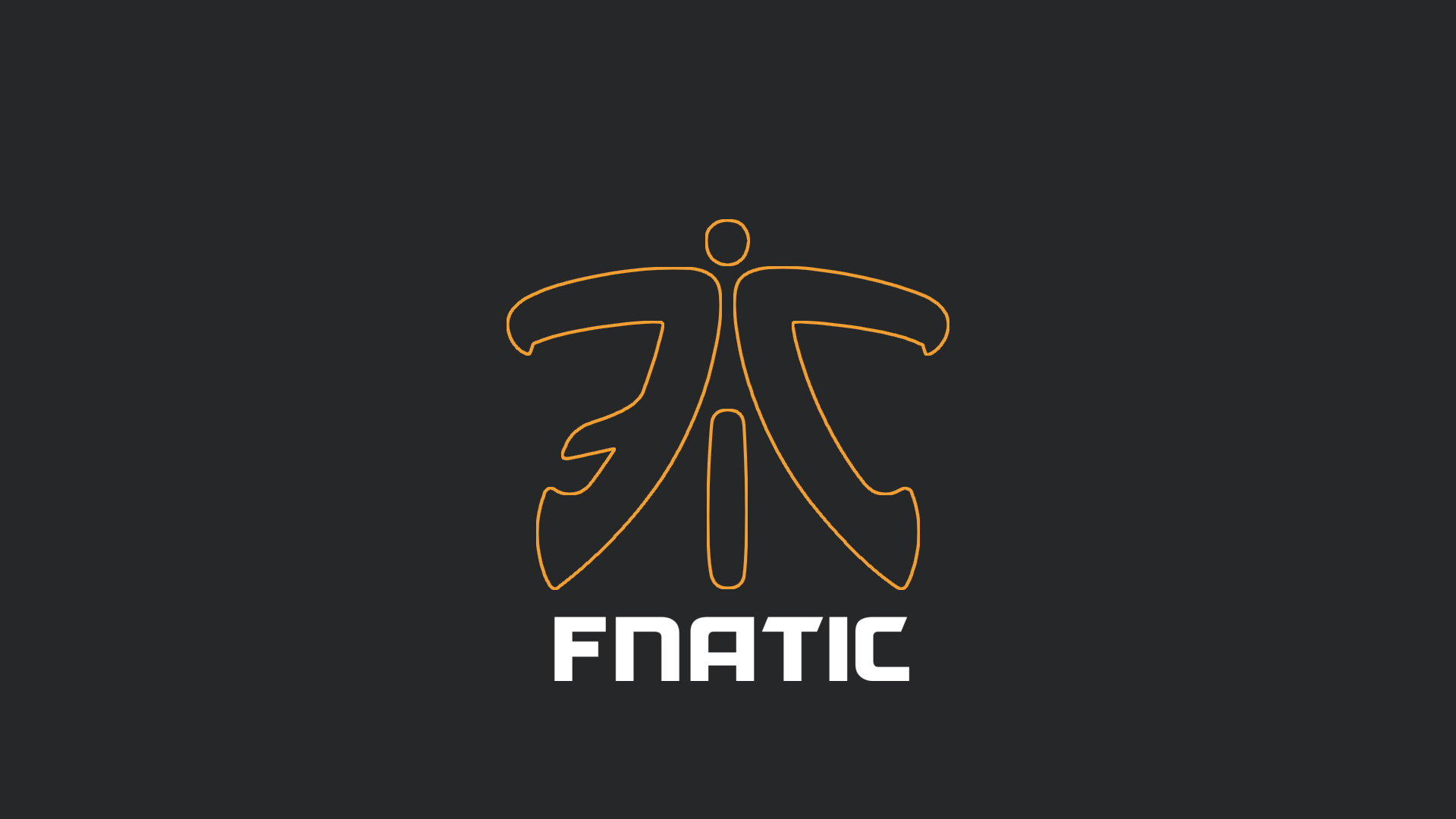 Hd Knife Wallpaper Fnatic Outline Cs Go Wallpapers And Backgrounds