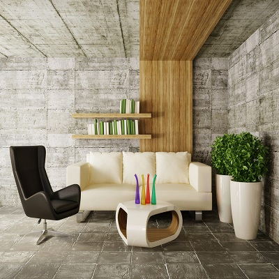 Use Contemporary Wall Panels to Add Oomph to Your Home Décor