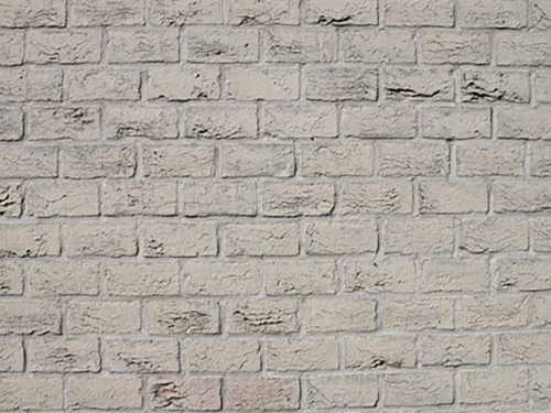 Medium Of Faux Brick Panels